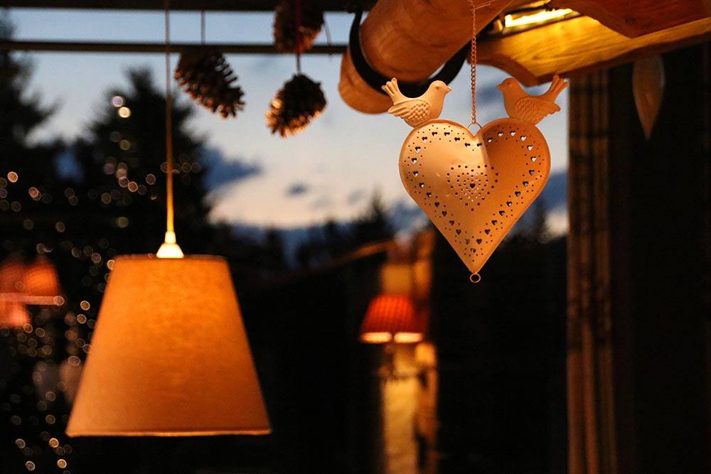Romantik Urlaub Böhmerwald Hotel INNs HOLZ im Mühlviertel