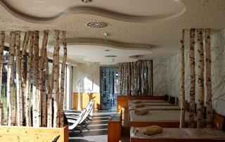 Umweltbewusst durch den Urlaub Naturhotel im Böhmerwald INNs HOLZ