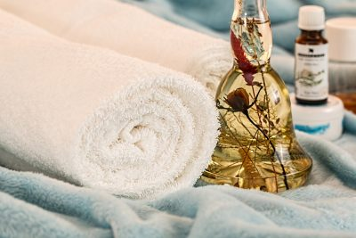 Massagen genießen im Hotel im Mühlviertel - INNs HOLZ