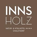 Wellnesshotel Mühlviertel: Urlaub & Hotel im Böhmerwald – INNs HOLZ Logo